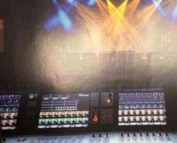 In the news: Adlib's installation of Soundcraft Vi3000 at University of Liverpool in MondoDR