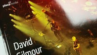In the press: LSi focus on David Gilmour at the Royal Albert Hall