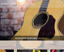 Washburn debuts new mobile optimised website
