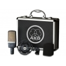 AKG C214 - package contents