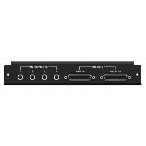 A8MP 8 Channel Mic Preamp Module
