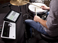 Quartet - Ipad drum