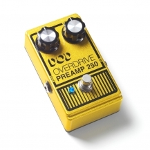DOD Overdrive Preamp 250 (2013)