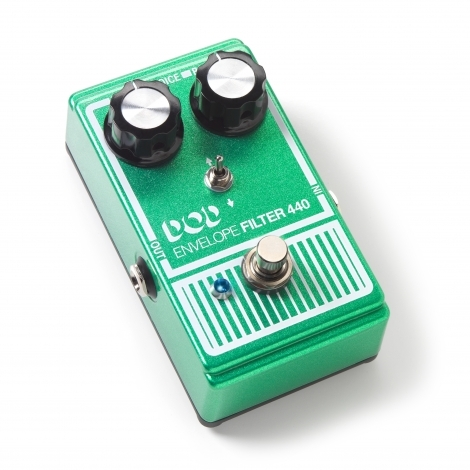 DOD Envelope Filter 440