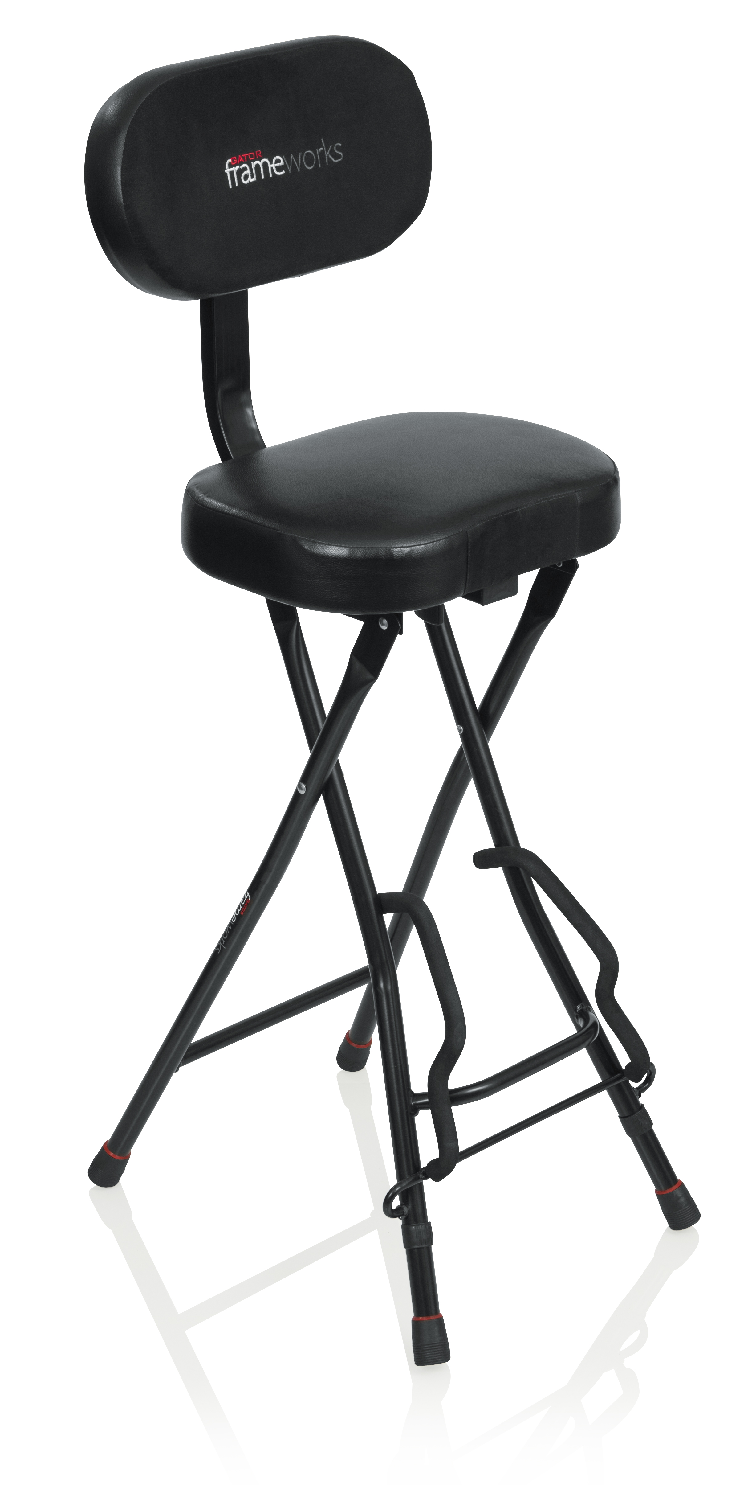 Phenomenal Frameworks Gfw Gtr Seat Guitar Seat Stand Onthecornerstone Fun Painted Chair Ideas Images Onthecornerstoneorg