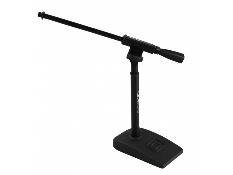 Frameworks Gfw Mic 0821 Compact Base Bass Drum And Amp Mic
