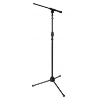 GFW-MIC-2010 Standard Tripod Mic Stand with Single Section Boom