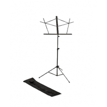 RI-MUSICSTAND Folding music stand