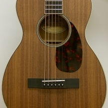 P-03WW All American Walnut