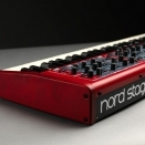 Nord Stage 3 - Angled back