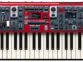 Nord Stage 3 Compact - Top