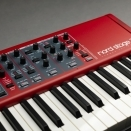 Nord Stage 3 - Effects section