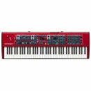 Nord Stage 3 HP76 - Top