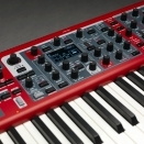 Nord Stage 3 - Synth Section