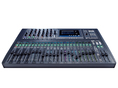 Soundcraft Si impact - front
