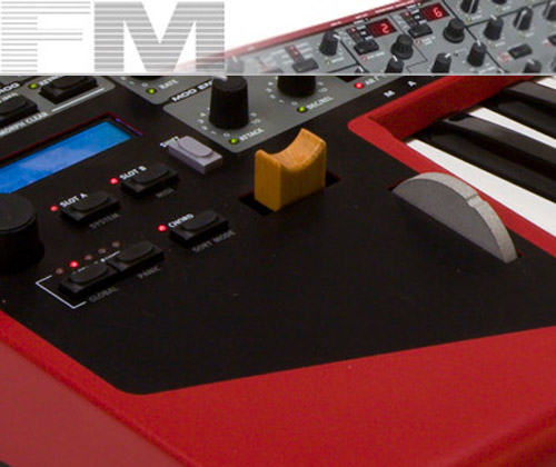 Free FM programs for Nord Wave