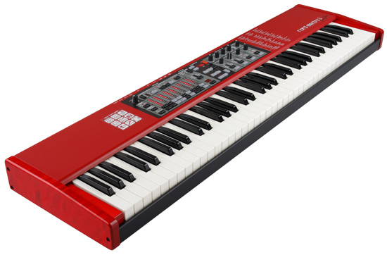 Nord announce next generation electro electro 3