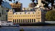 Old Billingsgate, London