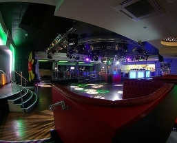 Club Couture, Stafford