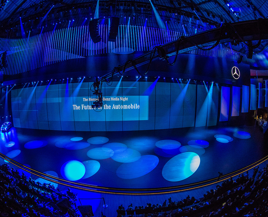 Mercedes-Benz - International Motor Show (IAA)