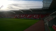 Rotherham FC, New York Stadium