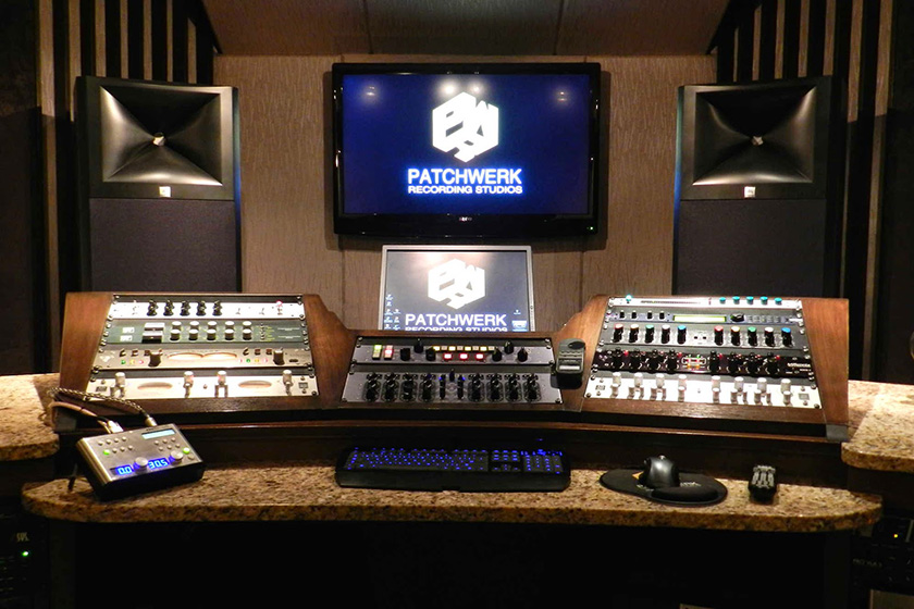 professional audio jbl news kenny mixx installs m master reference monitors in mastering room