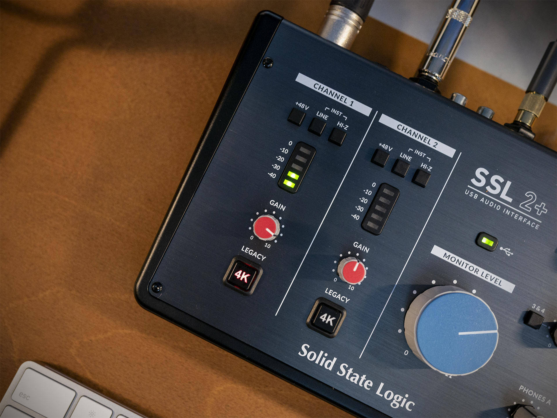 Our Guide to the SSL 2 & SSL 2+